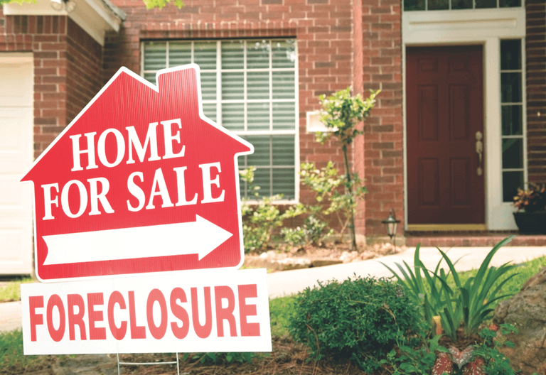 Foreclosure Fraud News and information you NEED to know!