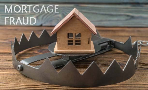 What is Mortgage Fraud